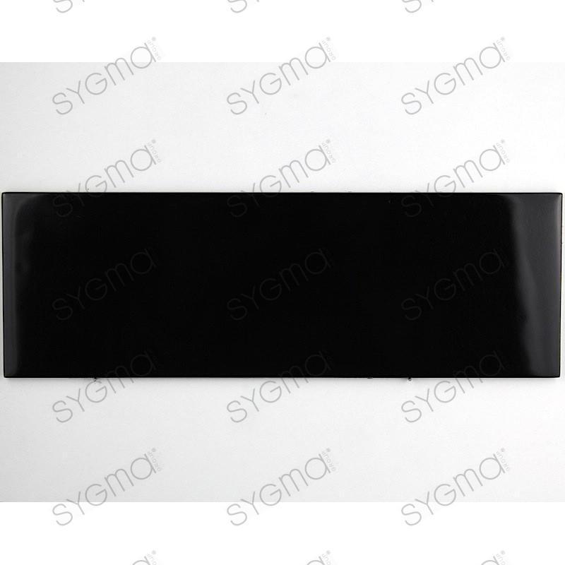 telha de vidro para cozinha e banheiro syg-cdv-lon-noir