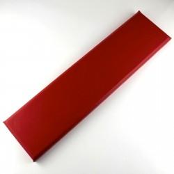 Fliese aus Kunstleder Wandtafel pan-sim-15x60-rou