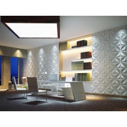 3d wall panel pan-3d-aryl