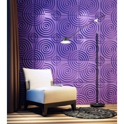 3d wall panel pan-3d-ripple