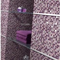 mosaico in vetro doccia e bagno mv-har-vio