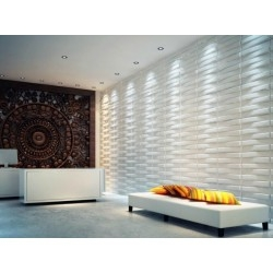 3d wall panel 1sqm pan-3d-bladet