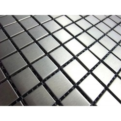sample of stainless steel mosaic for bathroom brick 64