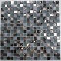 Carrelage mosaique en verre et pierre mvp-galb