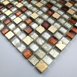 mosaic stone and glass sample model vp-siam