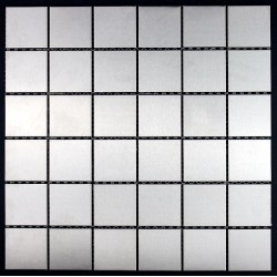 stainless steel tiles kitchen backsplash mi-reg48