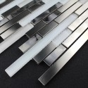 stainless steel mosaic tile mi-mul-lin