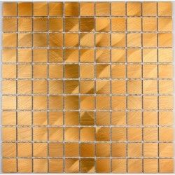aluminium mosaic tiles kitchen ma-uni-or