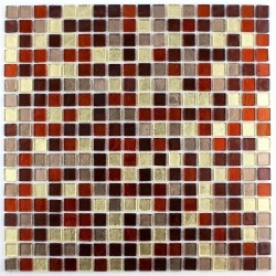 cheap glass mosaic for wall and floor mv-tuno