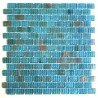 bathroom tile blue mosaic for wall and floor pdv-kameko