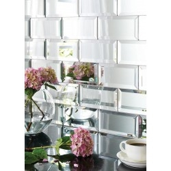 mirror subway wall tile for kitchen and bathroom mv-scott