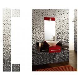 Mozaiek voor de muur decoratie badkamer pdv-art-nyla