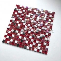 Tile mosaic for floor shower and wall bathroom Gilmor