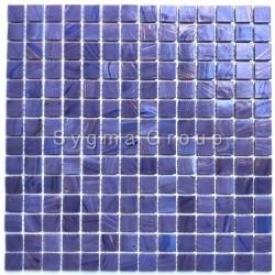 Suelos y paredes de azulejos y malla mosaicos en el baño y la ducha Speculo Parme