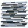 Kitchen backsplash or bathroom wall tiles mosaic Kiyo