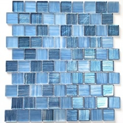 cheap glass mosaic for wall...