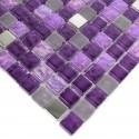 mosaico de cristal para ducha y baño mv-har-vio