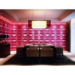 3d wall panels pan-3d-bou