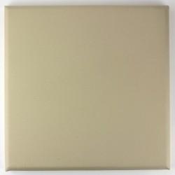 dalle en similicuir pour mur carreau cuir pan-sim-30x30-bei