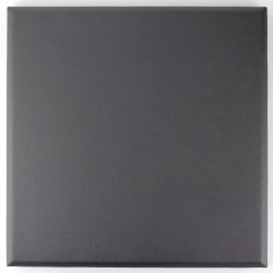 slab leatherette Wall leather tile pan-sim-3030-gri