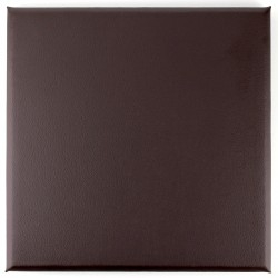 tile imitation leather wall panel pan-sim-3030-mar