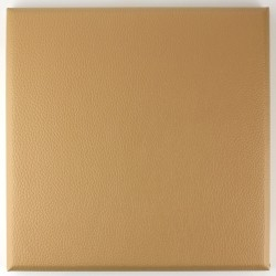 leather imitation panels leather tile pan-sim-3030-met-rou