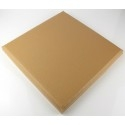 panneau simili cuir carreau cuir pan-sim-3030-met-rou