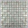 mosaique pierre et verre salle de bain mvp-met-sil