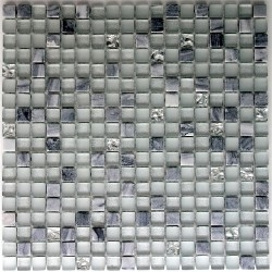 mosaic stone and glass bathroom mvp-bolivar
