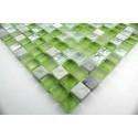 Mosaik Glas Fliesen und Stein mvep-samba