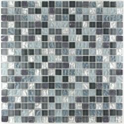 mosaique pierre et verre salle de bain mvep-mezzo
