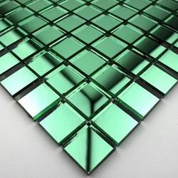 telhas mosaicos espelho para cozinha e banheiro mv-ref-ver