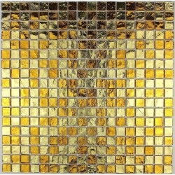 mosaico de vidrio para pared y suelo mv-glo-gol