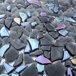 glass mosaic for wall and bathroom mv-osm-noi
