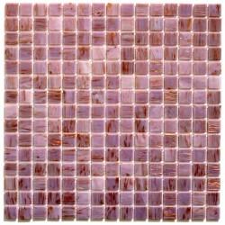 mosaico de vidro para casa de banho e duche Speculo Rose