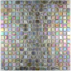 Mosaique pâte de verre pdv-rai-per