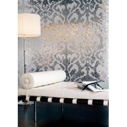 mosaïque pour mur de décoration 0,25 m2 pdv-art-bar-sil