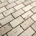 mosaique de pierre pour sol et mur syg-sal-bri