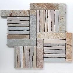 stone mosaic floor and wall syg-mp-mar