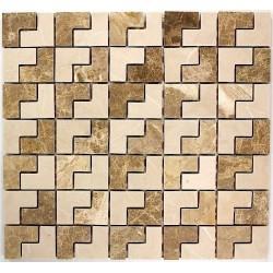 mosaique de pierre pour sol et mur syg-mp-son