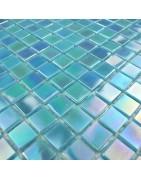 Glasspaste Mozaik