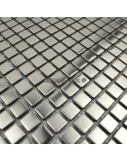 stainless steel mosaic-stainless steel tiles